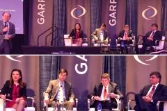 GARP 19th Annual Risk Convention: Inaugural Regtech Panel  March 7, 2018