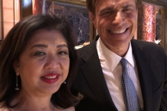 100 Women in Finance New York Gala