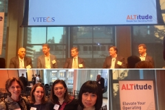 Viteos Fund Services Altitude Conference - October 18, 2017, New York