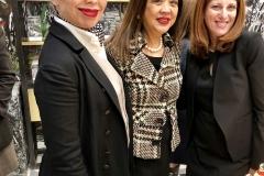 100 Women in Finance Angels Penhaligon of London Event, January 13, 2018